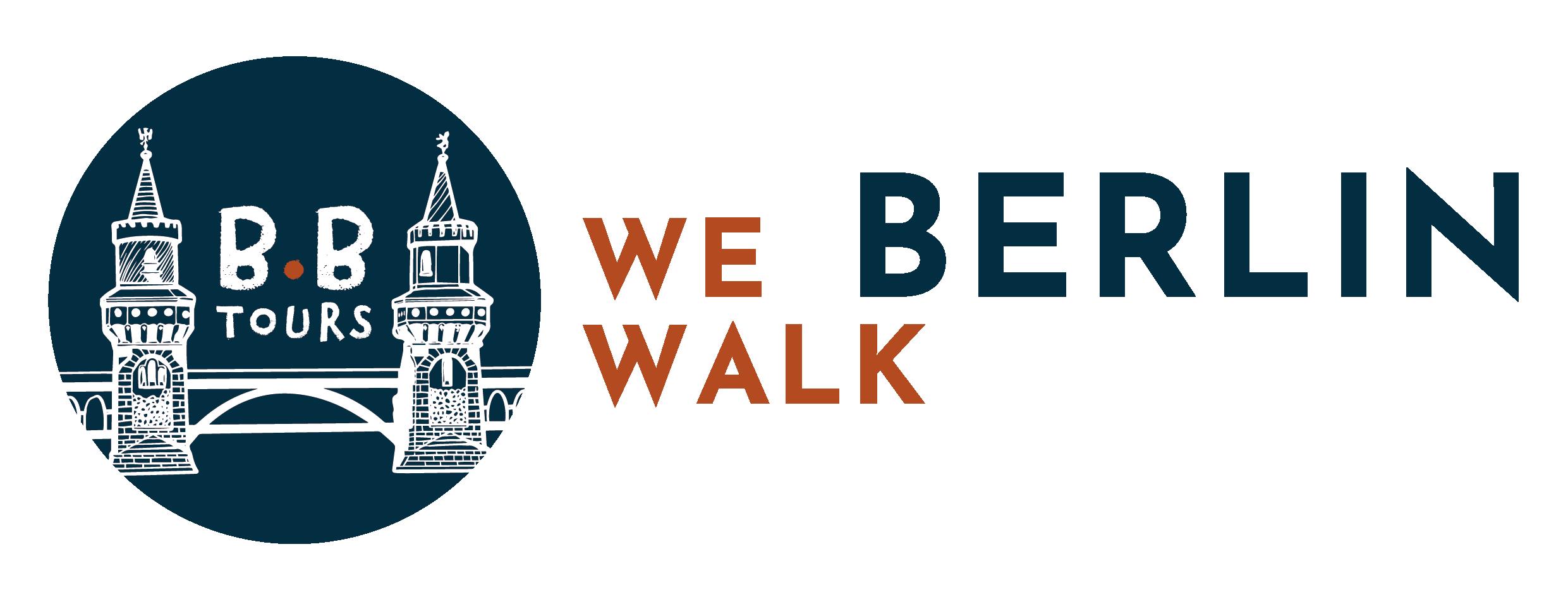 Alternative historical walking tours in Berlin